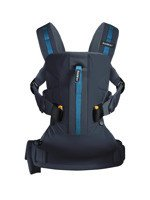 BABYBJORN Baby Carrier ONE, dark blue