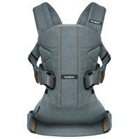 BABYBJORN Baby Carrier ONE, pine green