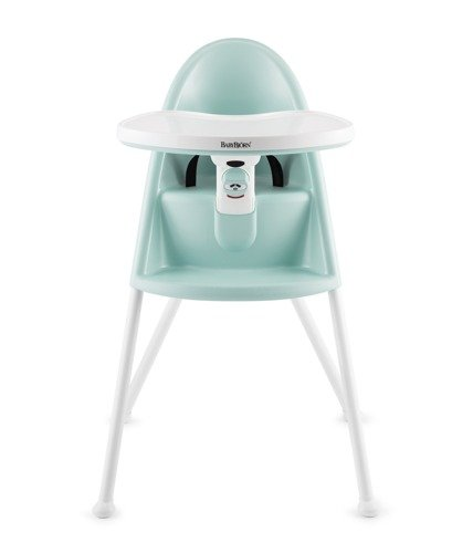 BABYBJÖRN - High Chair - Turquoise