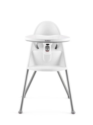 BABYBJORN - High Chair - White