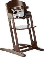 Baby Dan - DANCHAIR feeding chair - walnut