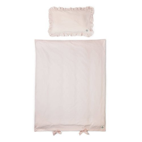 Elodie Details - Crib Bedding Set - Powder Pink