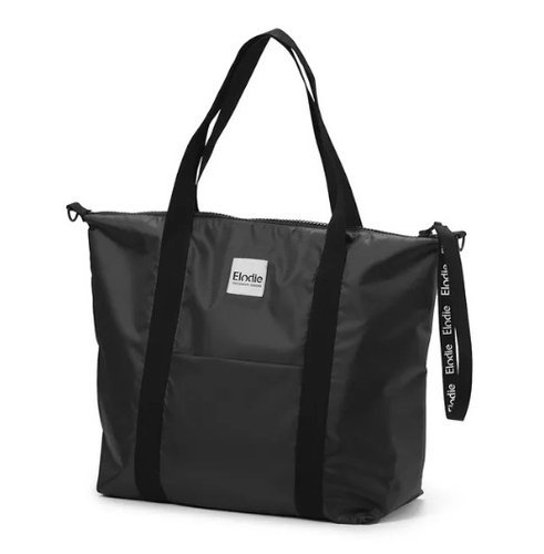 Elodie Details - Diaper Bag - Brilliant Black