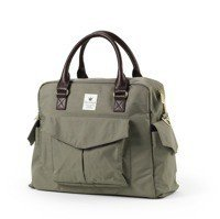 Elodie Details - Diaper Bag - Woodland Green