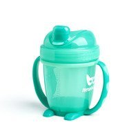 Herobility - HeroSippy 140 ml, turquoise