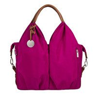 Lassig - Glam Label Signature Festival fuchsia Diaper bag
