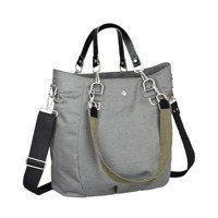 Lassig - Green Label Mix 'n Match Anthracite Diaper bag