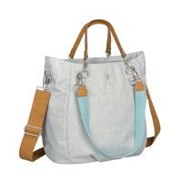 Lassig - Green Label Mix 'n Match Light grey Diaper bag