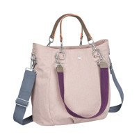 Lassig - Green Label Mix 'n Match Rose Diaper bag