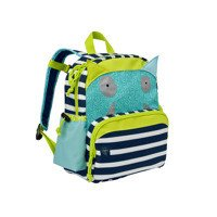 Lassig - Mini Backpack, Little Monsters