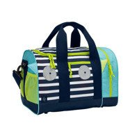 Lassig - Mini Sportsbag Little Monsters