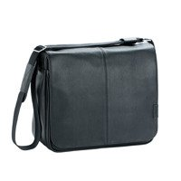 Lassig - Tender Toby Diaper Bag, Black