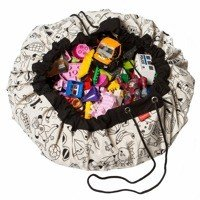 Play&Go - OMY Toy storage bags