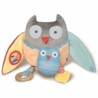 Skip Hop - Activity toy Owl