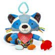 Skip Hop - BANDANA BUDDIES activity animals