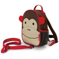 Skip Hop - Baby Zoo Pack Monkey