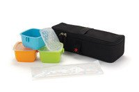 Skip Hop - Bento Mealtime kit