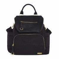 Skip Hop - Chelsea Downtown Chic Diaper Backpack