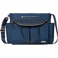 Skip Hop - Diaper Bag Chelsea Midnight