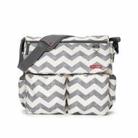 Skip Hop - Diaper Bag Dash Signature Chevron