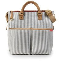 Skip Hop - Diaper Bag Duo French Stripe