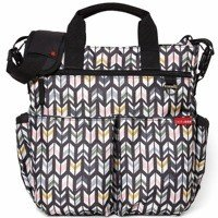 Skip Hop - Diaper Bag Duo Signature Arrows