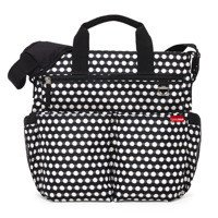 Skip Hop - Diaper Bag Duo Signature Connect Dots