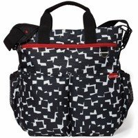 Skip Hop - Diaper Bag Duo Signature Cubes
