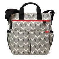 Skip Hop - Diaper Bag Duo Signature Hearts