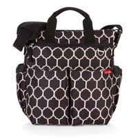 Skip Hop - Diaper Bag Duo Signature Onyx