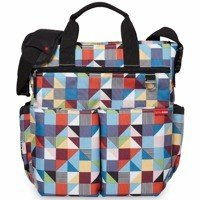 Skip Hop - Diaper Bag Duo Signature Prism