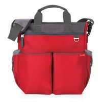 Skip Hop - Diaper Bag Duo Signature Red