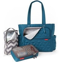 Skip Hop - Diaper Bag Forma Peacock