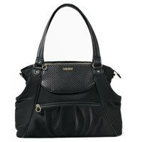 Skip Hop - Diaper Bag Studio Select Black