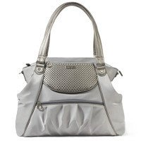 Skip Hop - Diaper Bag Studio Select Pewter