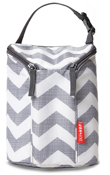 Skip Hop - Double bottle bag Chevron