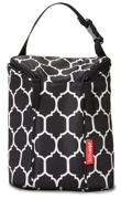 Skip Hop - Double bottle bag Onyx