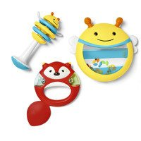 Skip Hop - EXPLORE & MORE MUSICAL INSTRUMENT SET