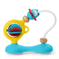 Skip Hop - Explore & More Bead Mover High Chair Toy