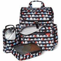 Skip Hop - Forma backpack diaper bag Dome
