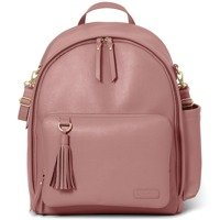 Skip Hop - Greenwich Dusty Rose Backpack