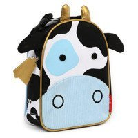 Skip Hop - Insulated lunch bag Cow