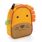 Skip Hop - Insulated lunch bag Lion