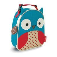 Skip Hop - Insulated lunch bag Owl