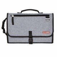 Skip Hop - Pronto Signature Changing Station Heather Grey