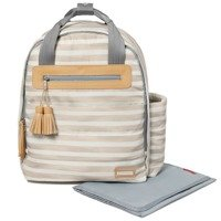 Skip Hop - Riverside Oyster Stripe Backpack