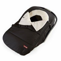 Skip Hop - Stroll & Go Car seta cover black