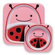 Skip Hop - Tableware set Butterfly