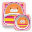 Skip Hop - Tableware set Cat