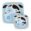Skip Hop - Tableware set Cow